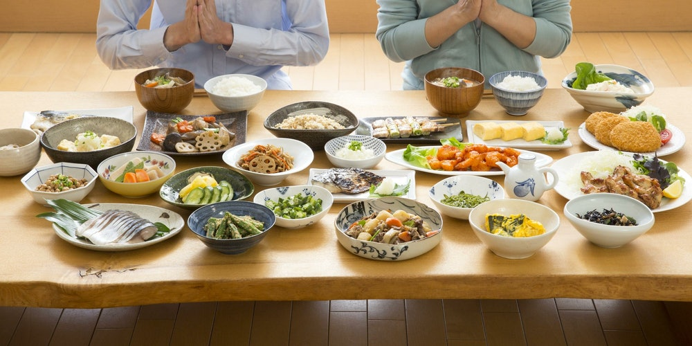 Image of Japanese Dining Etiquette