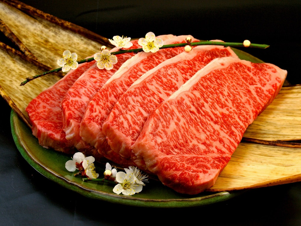 Image of Hida Beef・Steak
